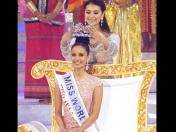 Miss Mundo 2013: Así fue la coronación de Megan Young, Miss Filipinas (VIDEO)