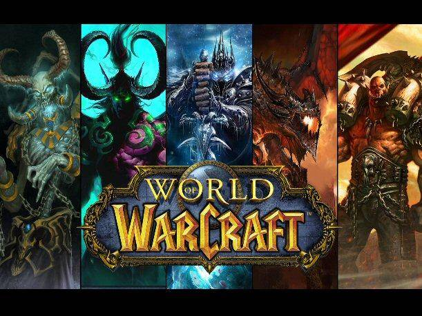Confirmado: World of Warcraft tendrá su adaptación cinematográfica