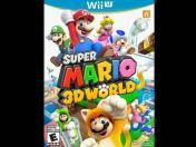 Super Mario 3D World presenta comercial de TV (VIDEO)