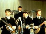 The Beatles es el grupo musical más pirateado del mundo en internet