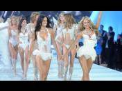 Los ángeles de Victoria's Secret celebraron el Fashion Show 2013 (FOTOS)