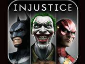 Injustice: Gods Among Us llegó a Android (VIDEO)