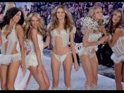 Ángeles de Victoria's Secret recrearon I Knew You Were Trouble de Taylor Swift