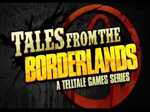 [VGX 2013] Anuncian Tales from the Borderlands (VIDEO)