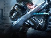 Metal Gear Rising: Revengeance llega muy pronto a PC