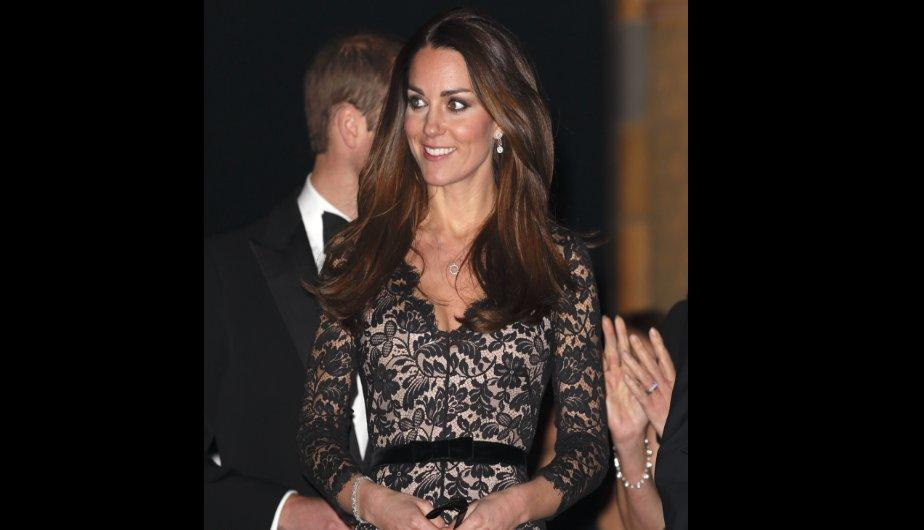 1.- Kate Middleton. (Foto: Getty Images)