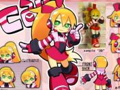 Revelan a co-protagonista de Mighty No. 9