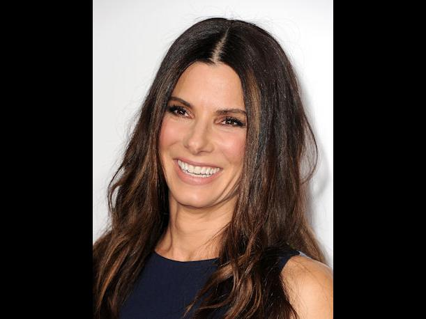 Peoples Choice Awards 2014 Sandra Bullock se alza como Actriz Favorita de Cine