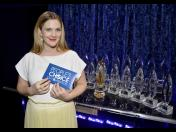 People's Choice Awards 2014: Drew Barrymore lució su avanzado embarazo (FOTOS)