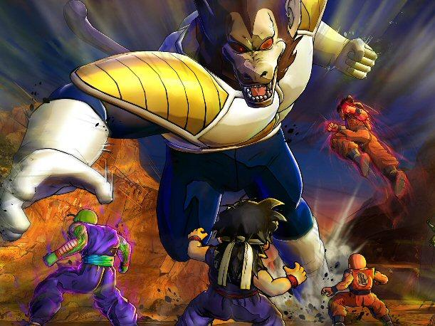 Dragon Ball Z Battle of Z se muestra en nuevo tráiler (VIDEO)