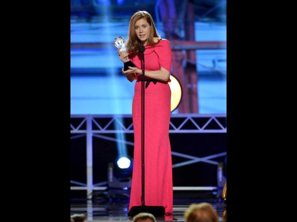 Critics Choice Awards 2014 Amy Adams supera a Sandra Bullock como Mejor Actriz de Comedia