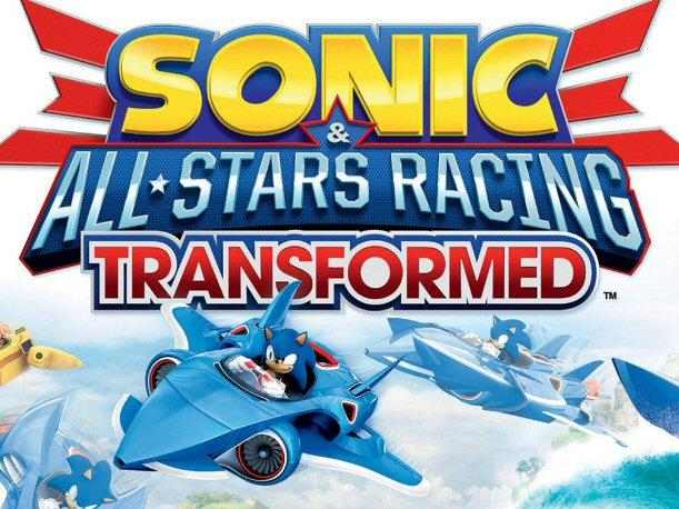 Sonic & All Stars Racing Transformed llega a iOS y Android (VIDEO)