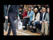Will Smith luce radiante y juvenil en París Fashion Week (FOTOS)