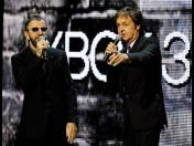 Grammy Awards 2014: Ringo Starr promete un gran espectáculo junto a Paul McCartney