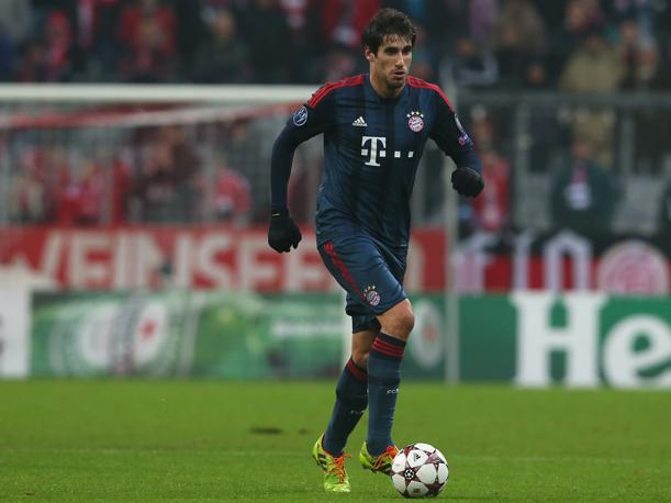 Javi Martínez comparó al Bayern Munich con el Athletic Club