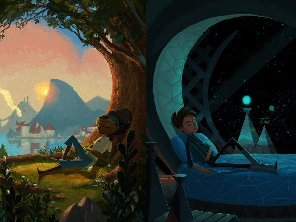 Broken Age ya está disponible en Steam (VIDEO)