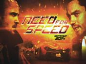 Nuevo tráiler de la película de Need for Speed (VIDEO)