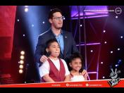 """La Voz Kids"": Revive lo mejor de la gran final de la primera temporada (FOTOS)"