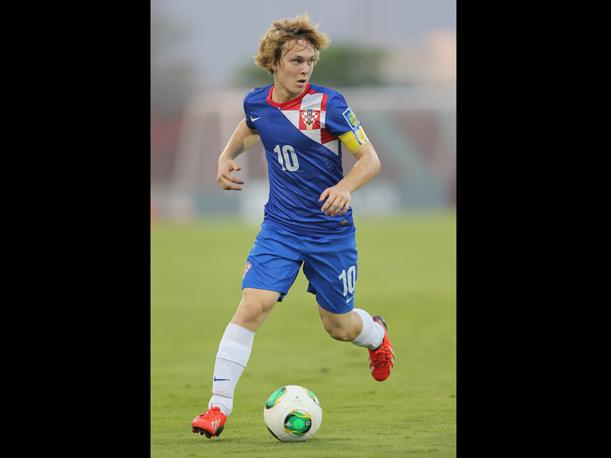 Conoce a Alen Halilovic, la nueva perla de Croacia (VIDEO)