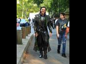 "Tom Hiddleston: El popular ""Loki"" cumple 33 años (FOTOS)"