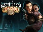 Nuevo tráiler de Burial at Sea de BioShock Infinite (VIDEO)