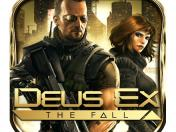 Deus Ex: The Fall llega a Steam en marzo