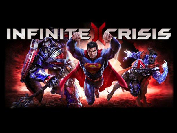 Infinite Crisis presenta su beta con un nuevo tráiler (VIDEO)