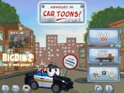 Juego Online - Vehicles 3: Car Toons!