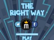 Juego Online - The Right Way