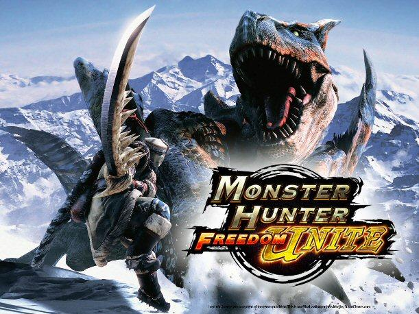 Monster Hunter Freedom Unite cierra marzo en Instant Game Collection