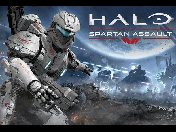 Halo Spartan Assault llega a Steam en abril