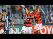 Copa Libertadores 2014: Goles del Emelec vs. Flamengo (VIDEO)