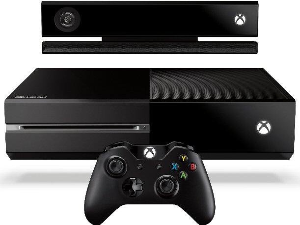 Xbox One Sube videos a Youtube con nueva actualización