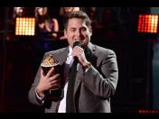 MTV Movie Awards 2014: Jonah Hill alzó el premio a Mejor Comediante