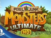 PixelJunk Monsters Ultimate HD llega gratis al PS Vita (VIDEO)
