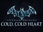 Cold, Cold Heart de Arkham Origins ya está disponible (VIDEO)
