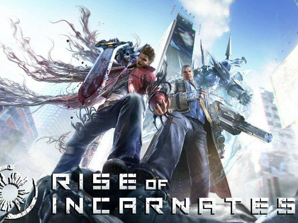 Bandai Namco se une al free-to-play con Rise of Incarnates (VIDEO)