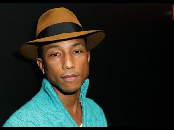 Pharrell Williams es acusado de plagiar el concepto del video de Happy