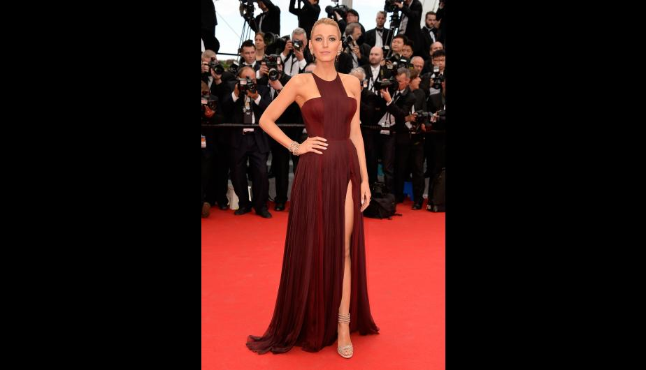 Blake Lively. (Foto: Getty Images)