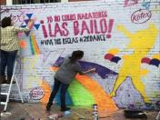 Radar Fashion: Nuestros bailes, 2k Dance de Kotex