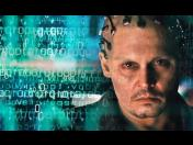 Johnny Depp regresa al cine con Transcendence: Identidad Virtual