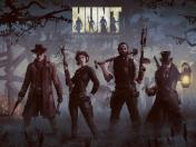 HUNT: Horrors of the Gilded Age, lo nuevo de Crytek