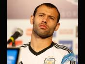 "Mascherano: ""Es imposible no ser messidependiente"""