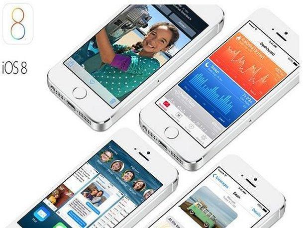 iOS 8 te permite conectar tu iPhone con la Apple TV