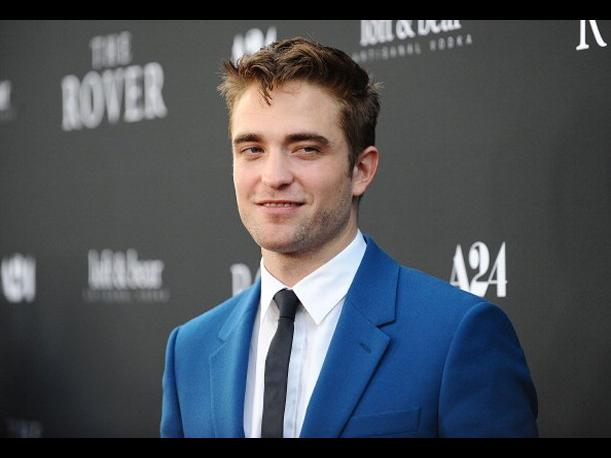 Robert Pattinson Críticos halagan su trabajo en The Rover
