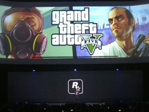 Comparativa de Grand Theft Auto V entre PS3 y PS4 (VIDEO)