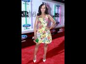 Premios BET: Kerry Washington presume de figura tras dar a luz