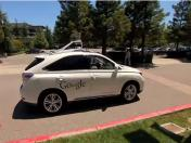 Google: Mira cómo funciona el carro que se maneja solo (VIDEO)