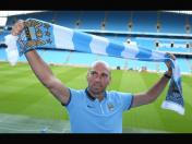 Willy Caballero ya es del Manchester City