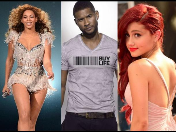 MTV Video Music Awards 2014 Ellos son los nominados
